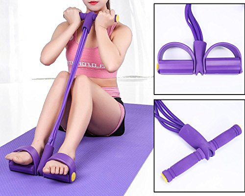 Niceeshop(Tm) Resistance Exercise – Exercise Bands
