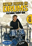 Getting Started on Drums [Reino Unido] [DVD]
