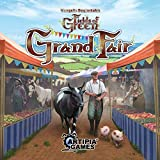 Unbekannt Fields of Green: Grand Fair Expansion - English