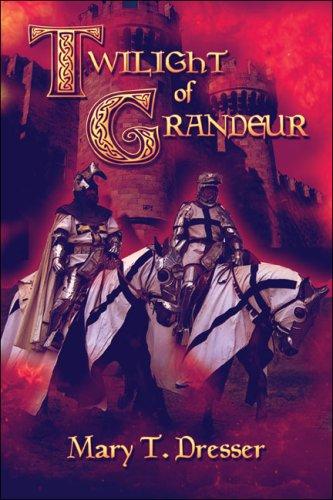 Twilight of Grandeur Cover Image