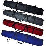 WITAN SKITASCHE für Kinder Skibag Skisack Kinderskitasche 110 120 oder 130 cm