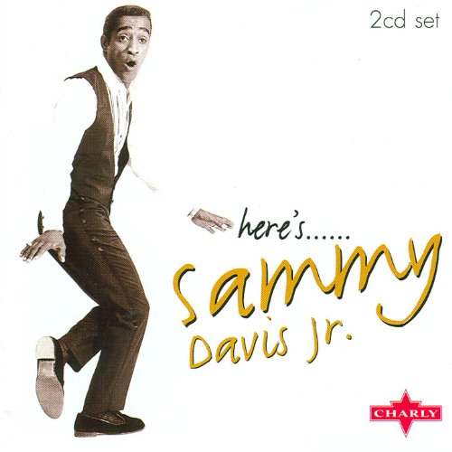 Here's......Sammy Davis Jr. CD1
