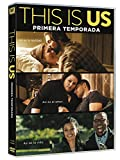 This Is Us DVD España (Temporada 1)