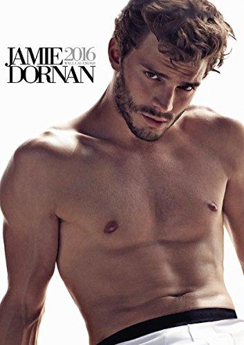 Jamie Dornan 2016 Calendar