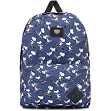 Vans Old Skool II Backpack Mochila tipo casual, 42 cm, 22 liters