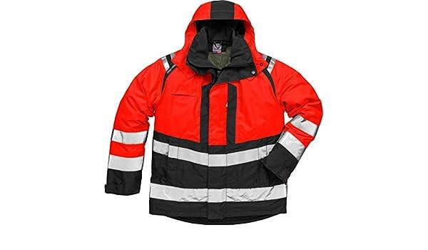 Fristads Kansas Workwear 100995 Airtech High Vis