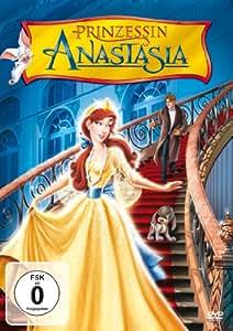 Anastasia (Princess Edition)