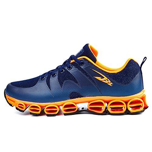 Chaussure de sport basket mode homme sneakers ressort courir