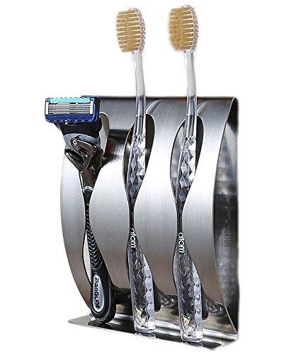 Hochwertigem Zahnbürstenhalter Edelstahl Zahnbürsten Regal