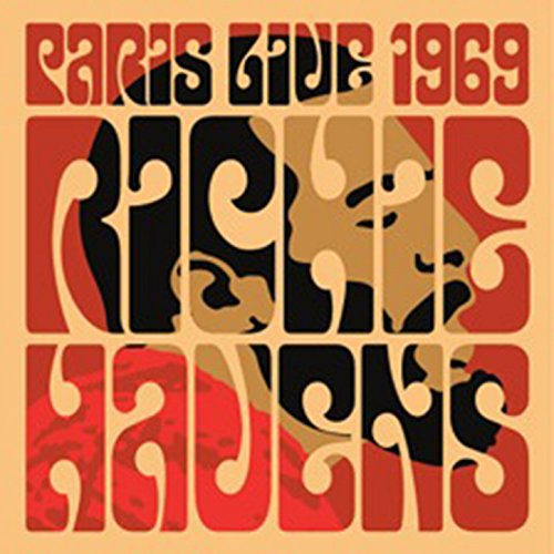 Paris Live 1969