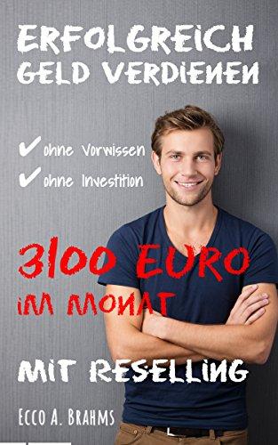 Was würdest du dafür geben über 3000 Euro im Monat zu verdienen - ohne Chef, ohne Vorwissen, ohne Investition?   Du denkst also 3.100 Euro pro Monatzu verdienen, das geht doch gar nicht? Wieder so einer, der uns das Blaue vom Himmel verspricht un...