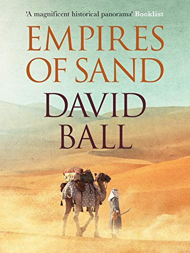 Empires of Sand (English Edition) (Sands Empire The Of)