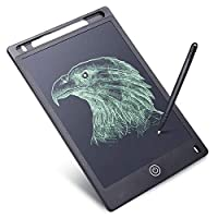 Tiamu Lcd Writing Tablet, Drawing Writing Board For Kids And Businessman, 8.5Inch Electronic Doodle Pad For Home, School And Office