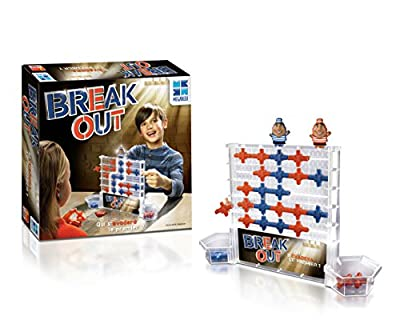 Megableu - 678097 - Break Out
