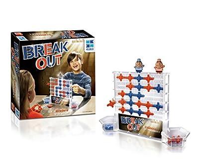Megableu - 678097 - Break Out