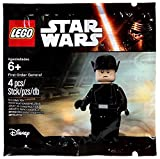 LEGO Star Wars 5004406 First Order General (exklusiv-Set im Polybeutel)