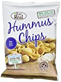 Eat Real Hummus Chips Sea Salt, 45 g