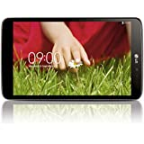 "LG GPad V500 Tablette tactile 8,3""Noir (16 Go, Android Jelly Bean 4.2.2, WiFi)"