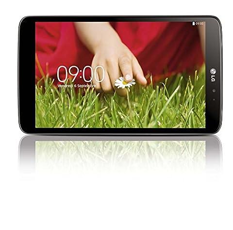Lg G Pad V500 - LG GPad V500 Tablette tactile 8,3