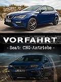 Vorfahrt - Seat: CNG-Antriebe