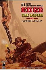 Edge: The Loner (Edge series Book 1) Kindle Edition