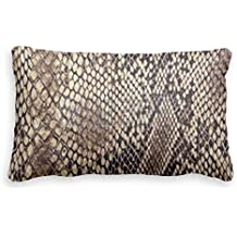 Bonny sui Pillow case africano Snake Skin Travel Pillow case