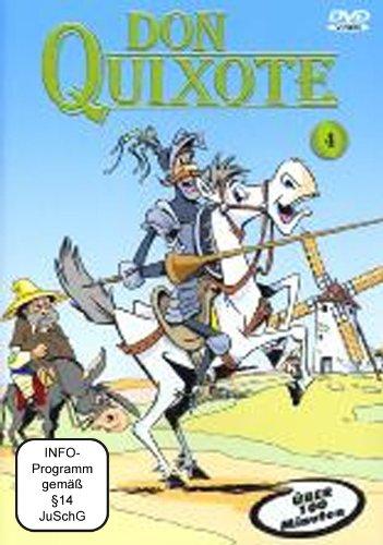 Don Quixote - Teil 4