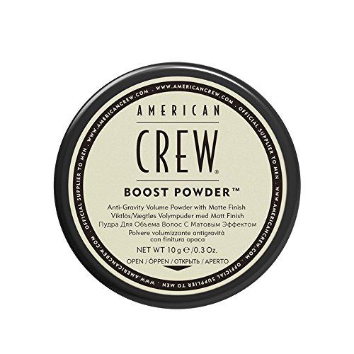 American Crew - Poudre de Coiffage - Finition Mate - Boost Powder - 10g