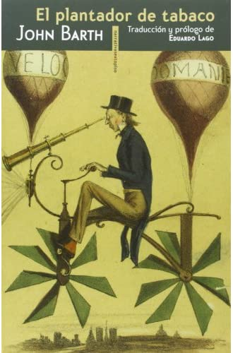 El Plantador De Tabaco