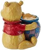 Disney Traditions Winnie the Pooh Mini Figurine