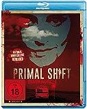 Primal Shift - Blutrausch [Blu-ray]
