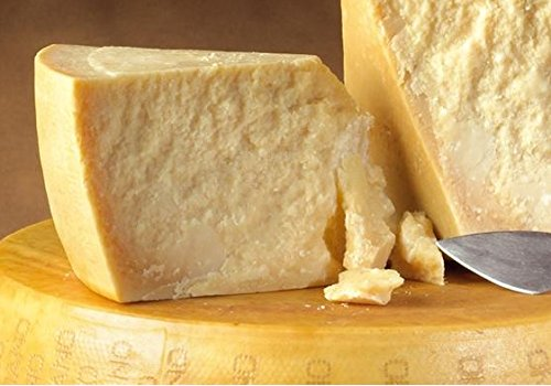 Parmigiano Reggiano Extra, 60 Monate gereift, ca. 1 kg, im Stück, vakuumiert