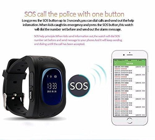 Kinder Armband Uhr Smartwatch Gps Tracker Verlorene Finder Kinder Gps Kind Locator Niedrigere Strahlung Echtzeit Standortverfolgung Kinder Smart Uhr Q50 ?-