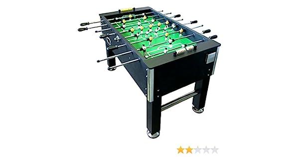 grafica ma.ro srl BABYFOOT Mod Top Class 60kg Baby Foot Table Soccer Table DE Jeu Football nouvea