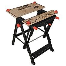 Black + Decker Workmate 1000 WM1000-XJ Clamping Table