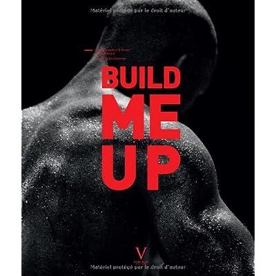 Build me Up. La photographe et le boxeur