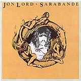 Jon Lord - Sarabande - Purple Records - 1C 064-97 943