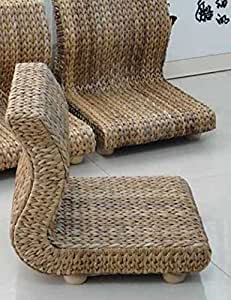 Elegant design good quality rattan wicker chairs