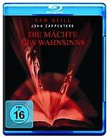 Die Mächte des Wahnsinns [Blu-ray] hier kaufen