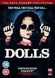 Dolls [DVD]
