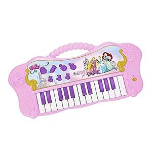 CLAUDIO REIG Princesas Disney Órgano 5290.0