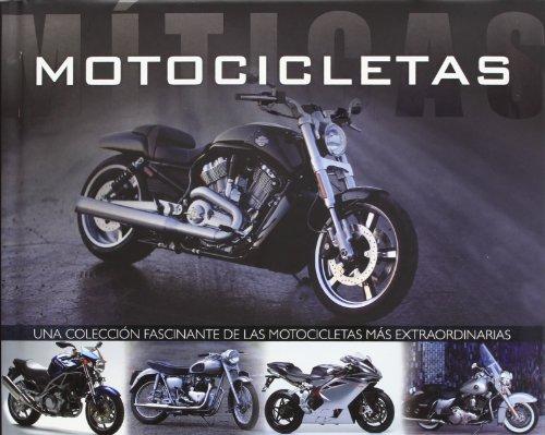 Motocicletas Míticas