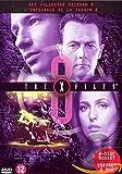 The X Files : Intégrale Saison 8 - Coffret 6 DVD
