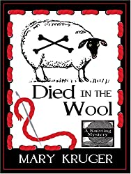 Died in the Wool (Wheeler Cozy Mystery)