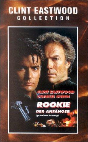Produktbild Rookie - Der Anfänger [VHS]
