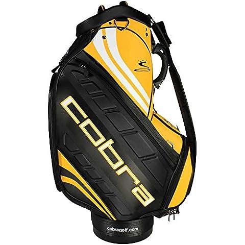 Puma Cobra Staff Sac de golf–US Open édition limitée 2016 - jaune - taille unique