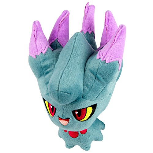 Pokemon Misdreavus Halloween Plush - 20cm 8""