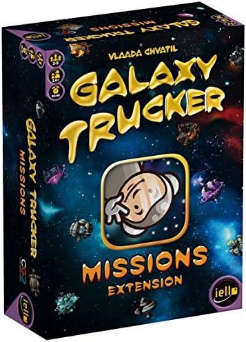 Galaxy Galaxy Galaxy Trucker - Missions (extension) B075KL3TJ3 34fb23