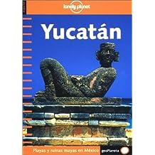 Yucatán (Guias Viaje -Lonely Planet)