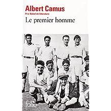 Le Premier homme (Folio) (French Edition)